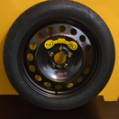 Ford-Volvo 4x17 (124x3)4x17 5x108 65mm 30000ft/db